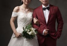 Singkawang Prewedding R&D by Trinity Studio