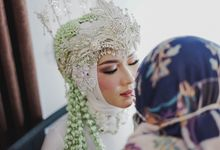 Wedding Adis & Arya by Abyakta Creative