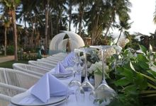 Events at Movenpick Resort and Spa Boracay by Mövenpick Resort & Spa Boracay