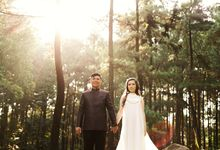 Prewedding by Couple Story Pictures