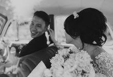 ROBIN & VERA - WEDDING DAY by Winworks