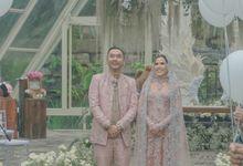 Wedding Bayu & Sally by Christian Bastono Work