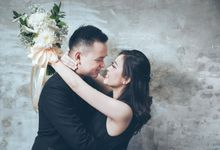 Arifin & Betsy Prewedding Moments by GoFotoVideo