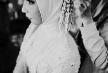 Wedding Laras & Pung by Abara Photography