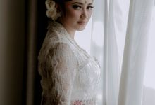 Devita & Ivan Wedding by Akuwedding