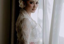 Devita & Ivan Wedding by Akuwedding