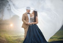 Jehan & Debby Prewedding Moments by GoFotoVideo