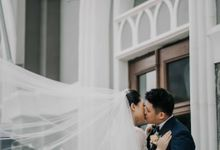 Wedding Biman & Prisca by joehanz_photography