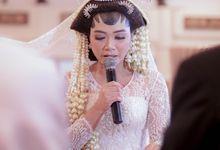 PRE WEDDING & WEDDING ALL IN by Basagita Photowork