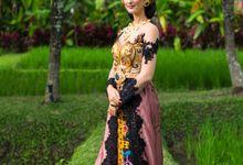 Pre-wedding package by Bebek Tepi Sawah Villas