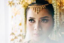 Laras & Wira Wedding by Monokkrom