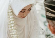 Akad Muslim Vera by 3KENCANA PHOTOGRAPHY