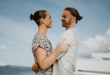 Andrew & Holly Couple Session - Bali by Annora Pics