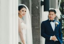 Wedding Budi & Yola by KianPhotomorphosis