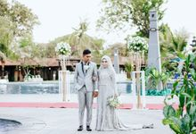 Karina & Ade Prewedding Session by martialova photoworks