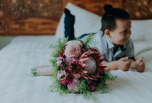 Jakarta Wedding by Berjiwa Studio