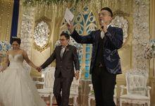The Wedding of Bram & Cindy by BERN MUSIC SIGNATURE