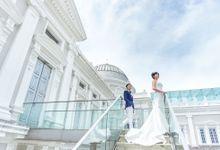 Pre-Wedding of Jeffry & Erliana by vilioo