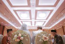 Wedding Dewi & Annas - Peony Ballroom by Avenzel Hotel and Convention