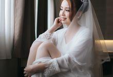 Chandra & Maya Wedding Day by GoFotoVideo