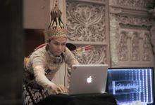 ICE BSD | @ariefmuhammad & @tiarapangestika by diskodiwedding