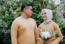 Prewedding Of Eky & Putri by Platoo