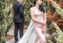 Prewedding of Carles & Ervita by decorus production