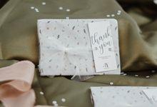 J & Y (Kaley Two Sided Card Wallet) by TJIJERAHMADE