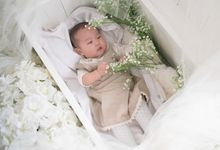 Baby Giselle :) by Robin Alfian Photography