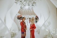 WENTY & PUTRA by Speculo Photo