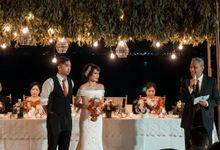 Christover & Devina Wedding by Music For Life - Wedding DJ