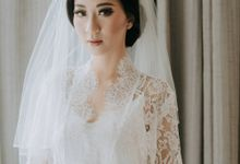 THE WEDDING OF WINATA & CLARA by The Wedding Boutique