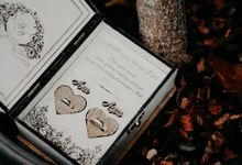 Engangement Ana&Agus by Wedding by Flo