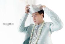 wedding story by KitaMoto Studio