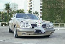 Wedding of Ivan dan Syifa by MAC Wedding