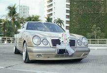 Wedding of Ivan dan Syifa by MERCANTILE PENTHOUSE WEDDING