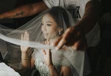 Wedding Of Gerald & Ivonne by KianPhotomorphosis