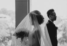 The Wedding of Enrico & Viona by williamsaputra