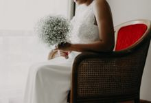 The Wedding Of Mike & Rindam by NSBaliPictures