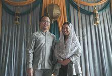 Pengajian Emir & Cinin by UK International Jakarta