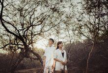 Courtesy of Andry & Feby Pre Wedding by The Tanaya