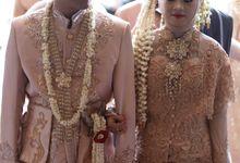 THE WEDDING PACKAGE by Basagita Photowork