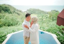 Prewedding Anin & Andi by BB Photography