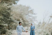 Prewedding Surya Dwi & Maulida by Shankara Images
