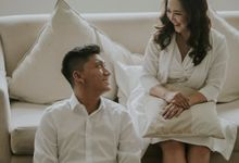 MICHAEL & JUNIA - COUPLE SESSION by Winworks