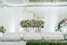 Pullman Thamrin 2019 01 12 by White Pearl Decoration