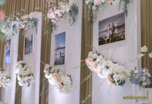 The Westin 2019 01 19 by White Pearl Decoration