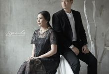 Indy & Aulia Pre Wedding by Speculo Weddings