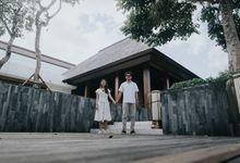 Couple Session by Namakala Visual