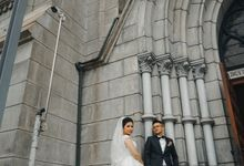 Wedding Winky & Widiya by KianPhotomorphosis